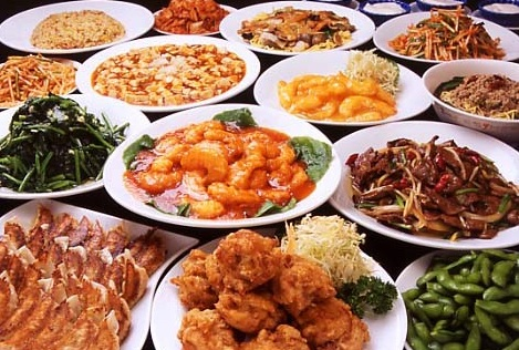 Toll Free  888-409-6551 Images Of Chinese Food